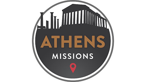 Athens Mission Trip (July)