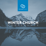 2021 Winter Church Conference