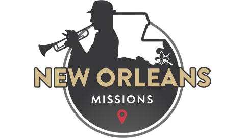 New Orleans Mission Trip (June 2020)