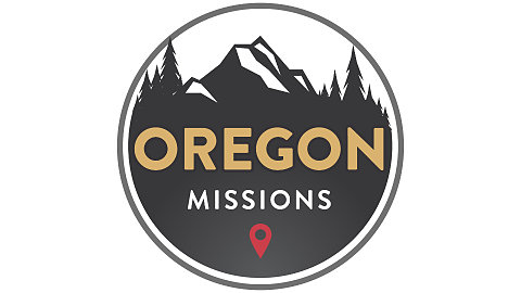 Oregon Mission Trip (October)